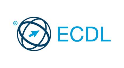 ECDL logo