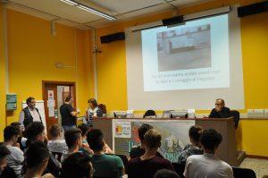 Intervento della prof.ssa Gabriella Nai referente Commissione Cultura